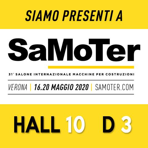 SAMOTER 2020